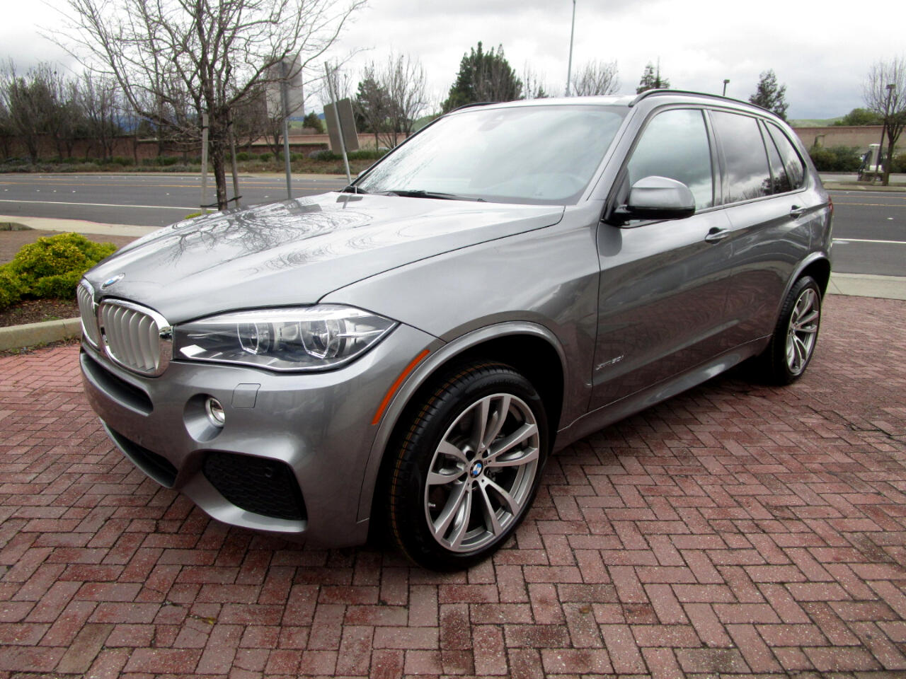 2016 BMW X5 XDrive 5.0 M SPORT*EXEC*COLD WEATHER*DRIVER ASSIST*PANO*