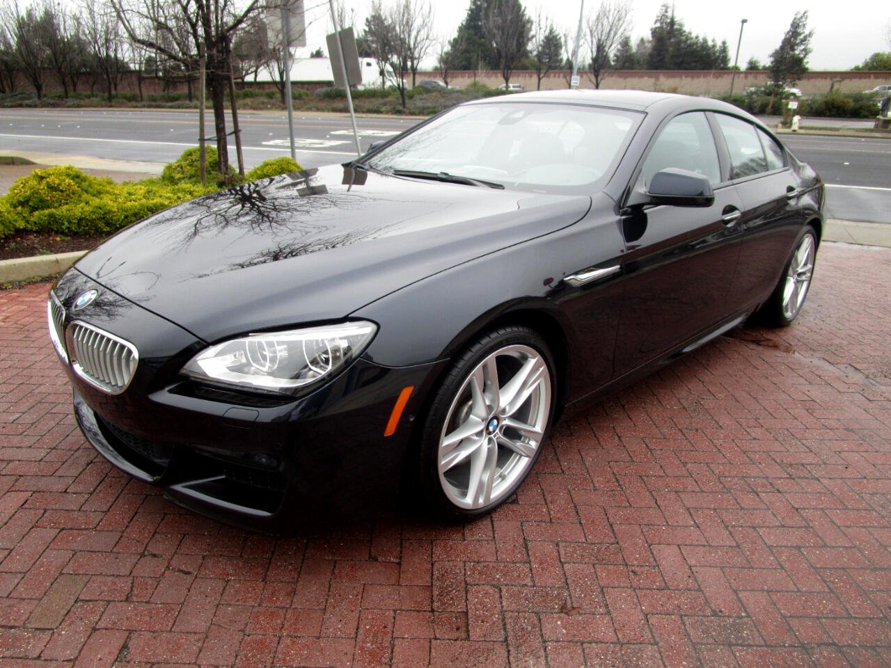 2015 BMW 650i Grand Coupe M SPORT*EXEC*DRIVER ASSIST*BANG & OLUSEN SOUND*