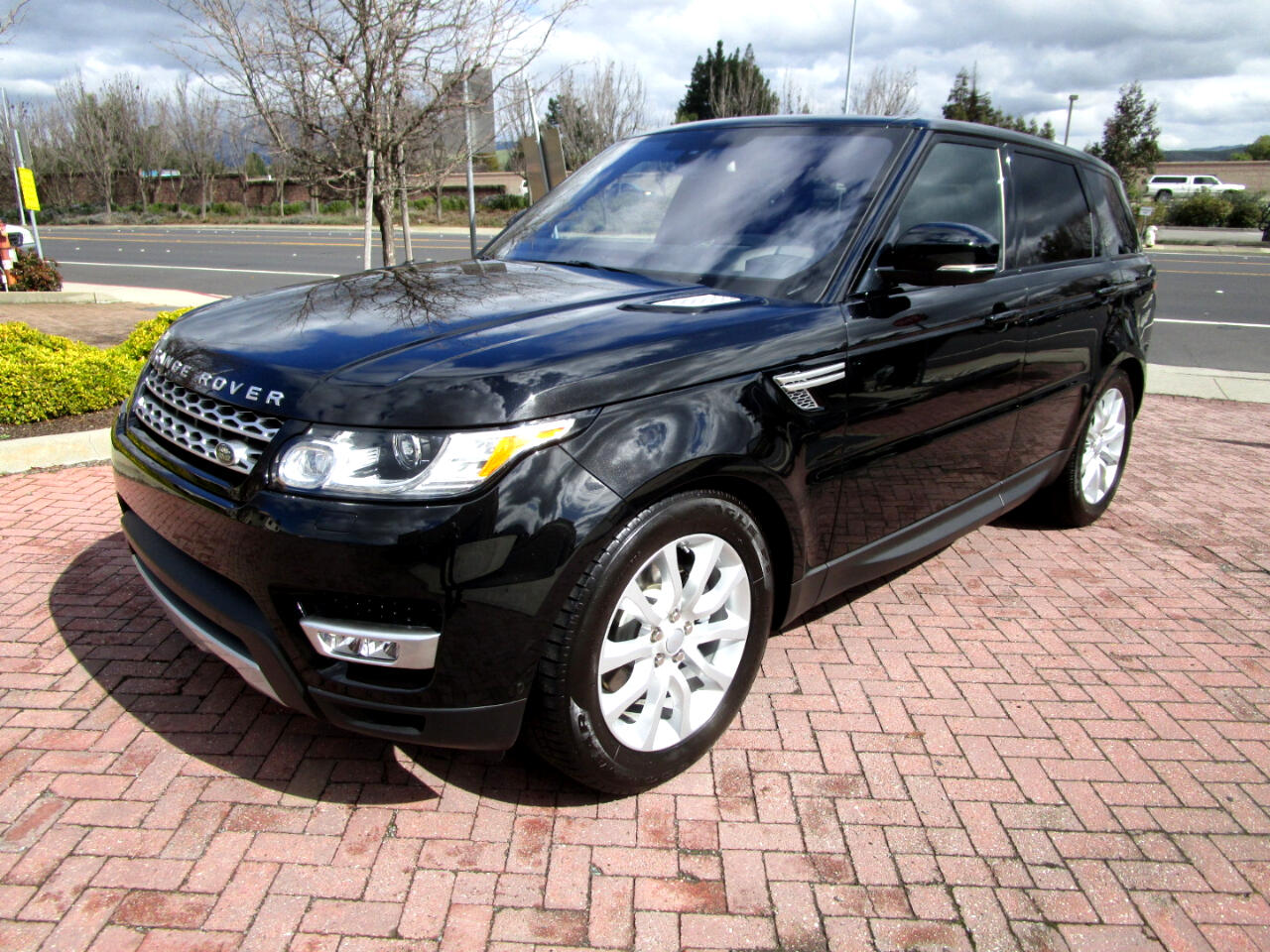2016 Land Rover Range Rover Sport DIESEL**HEADS-UP*DRIVER ASSIST**PANO ROOF**HEAT/AC