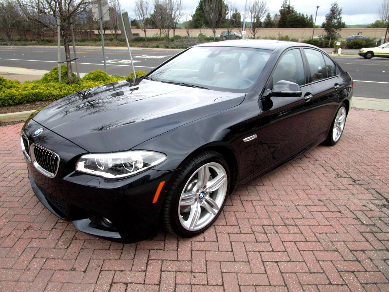 2016 BMW 535d M SPORT-PREMIUM*EXEC*DRIVER ASSIST PLUS*HEAT/AC SE