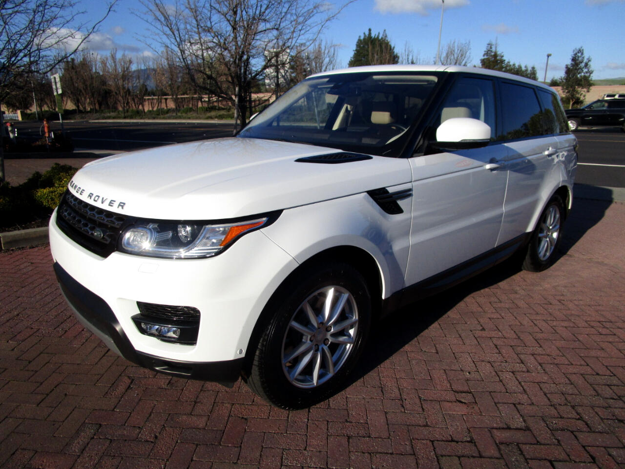2016 Land Rover Range Rover Sport SE AWD**NAV*HEADS-UP**F/R HEAT SEATS-STR WHL***PAN
