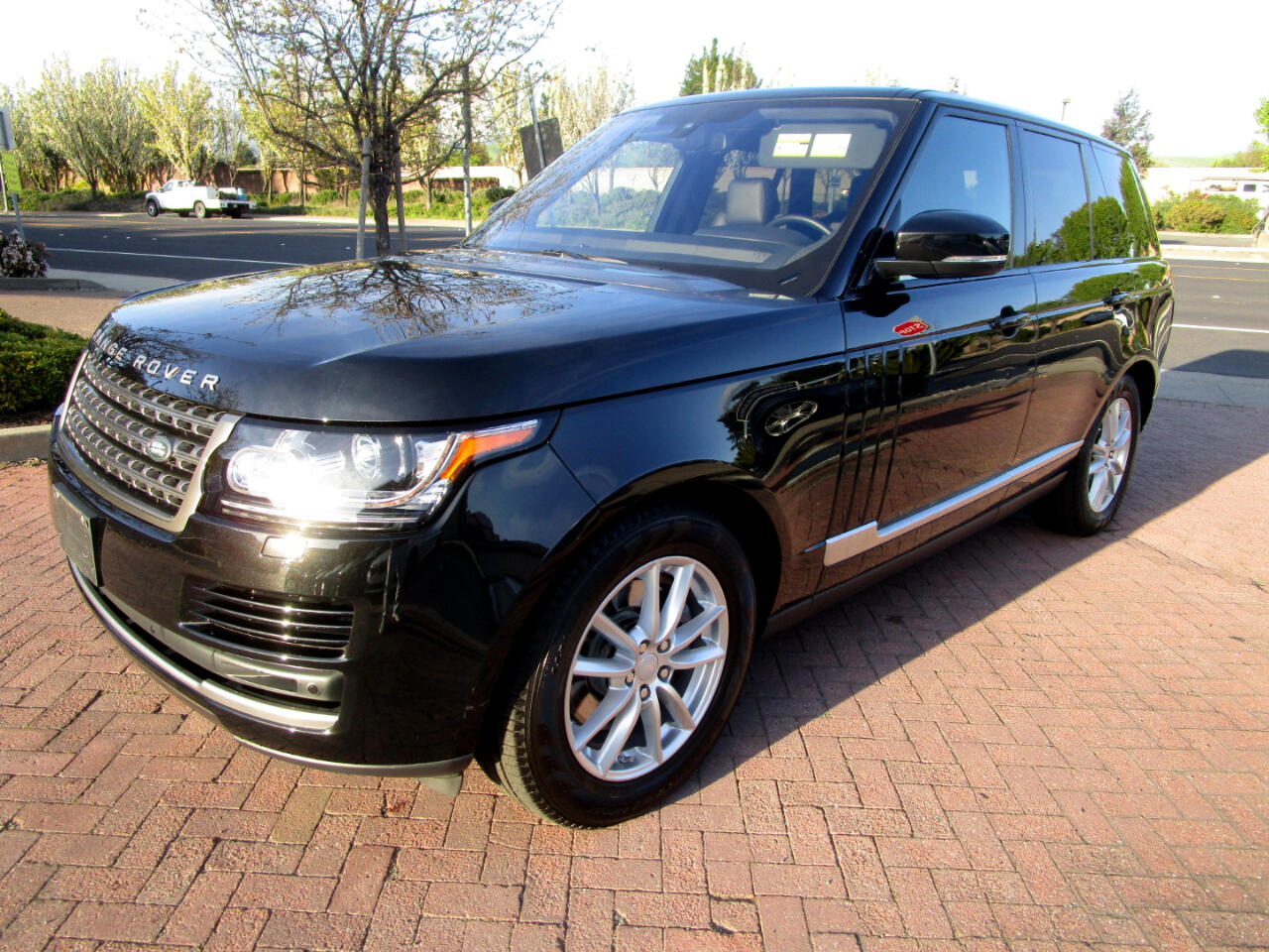 2016 Land Rover Range Rover SUPERCHARGED V6*HEAT SEATS/STEER WHL*PANO*REAR CAM