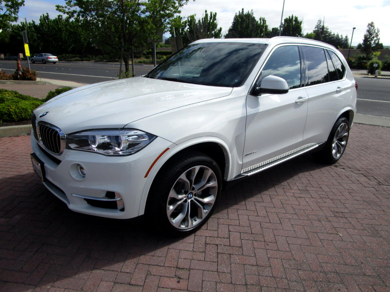 2018 BMW X5 XDRIVE35 DIESEL**PREMIUM*LUXURY*DRIVER ASSIST*PANO