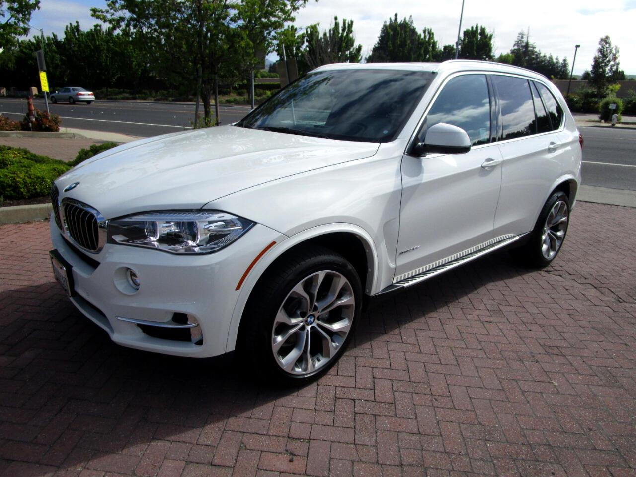 2018 BMW X5 XDRIVE35 DIESEL**PREMIUM*LUXURY*DRIVER ASSIST*PANO
