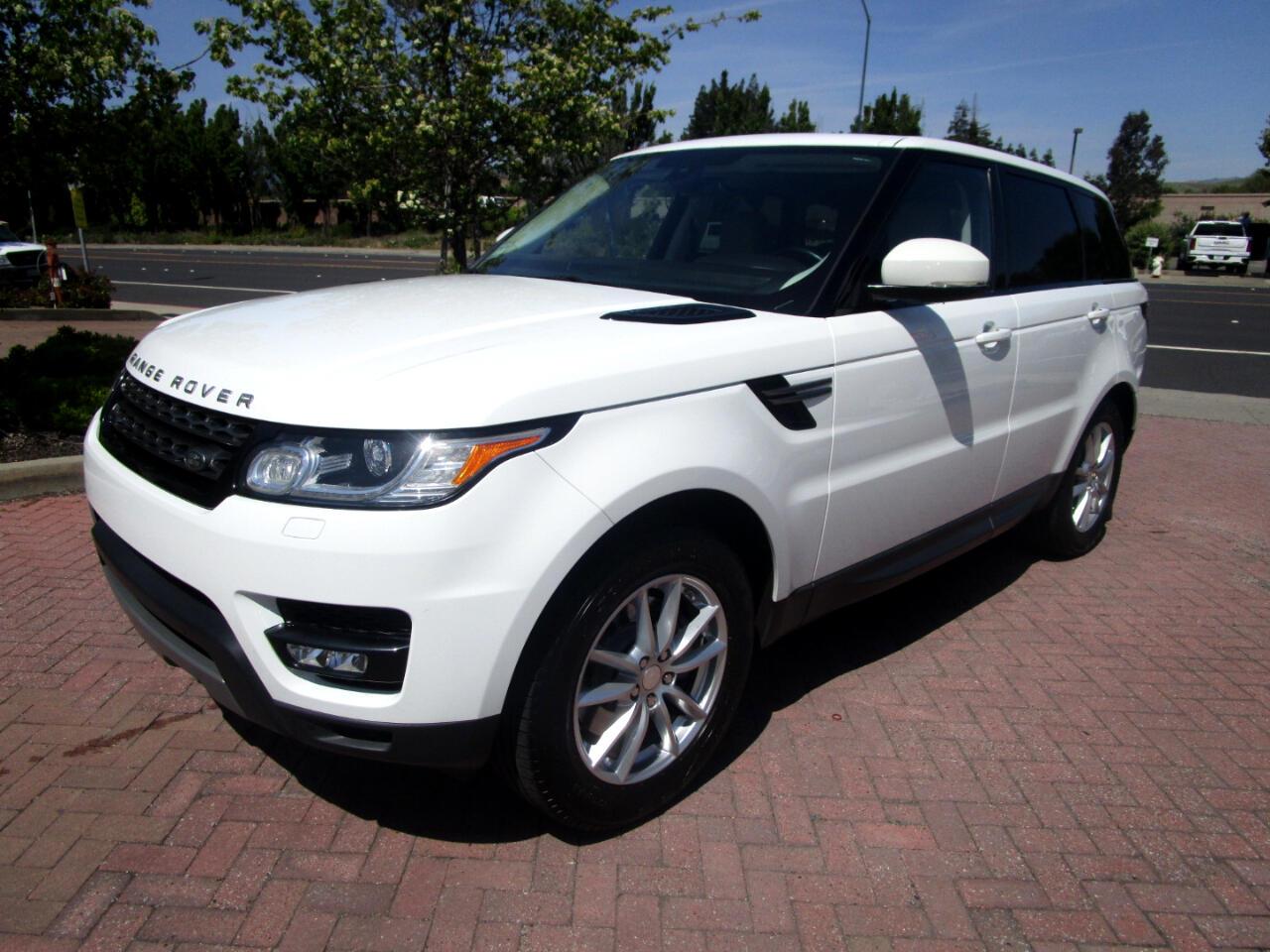 2014 Land Rover Range Rover Sport SE PKG*CLIMATE-COMFORT-VISIBILITY PKG*F/R HEAT SEA
