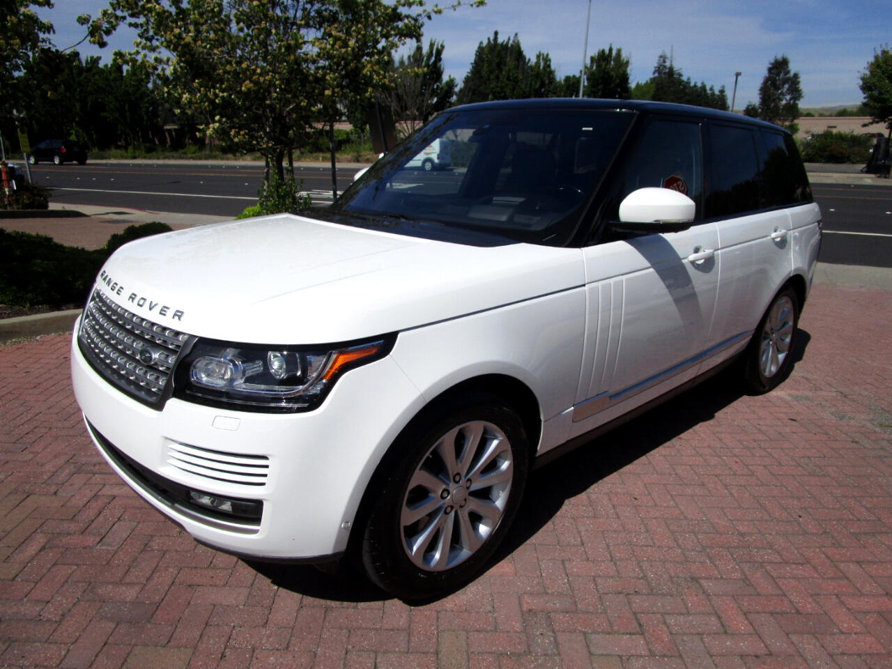 2016 Land Rover Range Rover HSE DIESEL*HEAT/AC SEATS*HEADS-UP*DRIVER ASSIST*