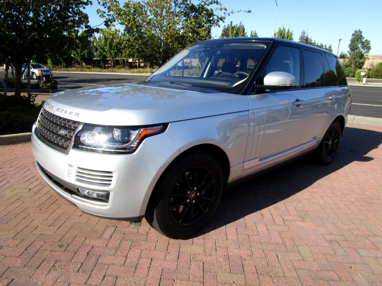 2017 Land Rover Range Rover TD6 DIESEL**DRIVER ASSIST**360 CAMS**PANO**HEAT SE