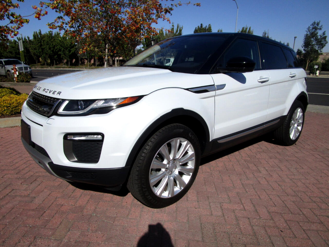 2016 Land Rover Range Rover Evoque 2.0 TURBO HSE AWD**NAVIGATION**HEAT SEATS**PANO**