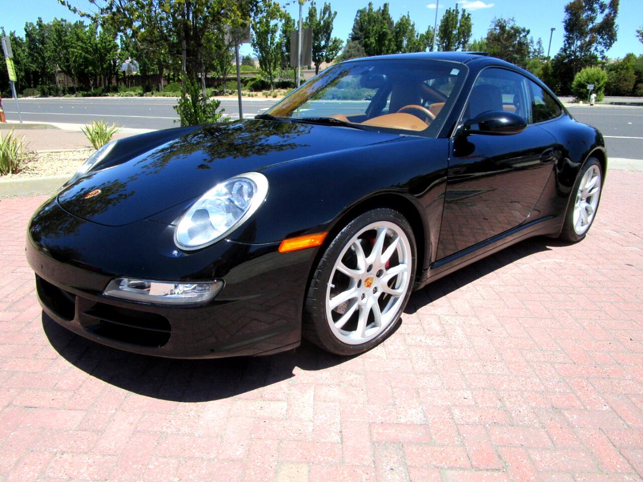 Porsche 911  2008