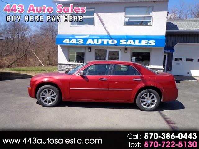 2009 Chrysler 300 4dr Sdn Limited AWD