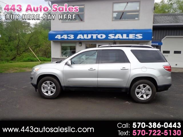 Saturn Outlook FWD 4dr XR 2008