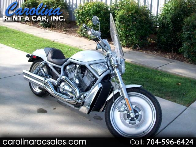 2002 Harley-Davidson VRSC