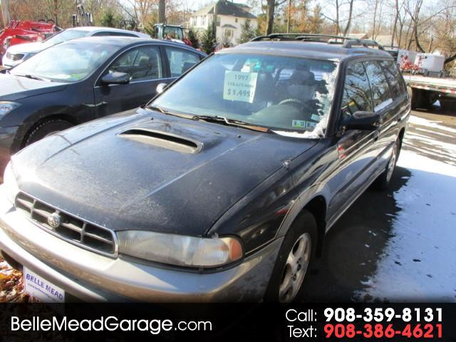 1997 Subaru Legacy Wagon 5dr Wgn Outback Auto TL Limited