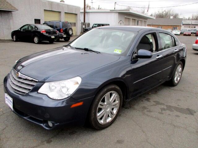 2007 Chrysler Sebring Limited