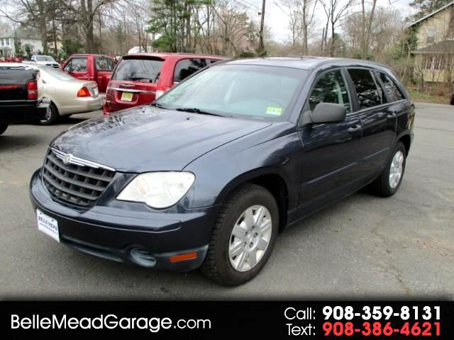 2007 Chrysler Pacifica 4dr Wgn FWD