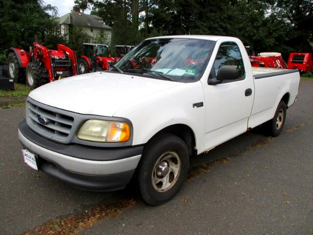 2000 Ford F-150 Reg. Cab Long Bed 2WD