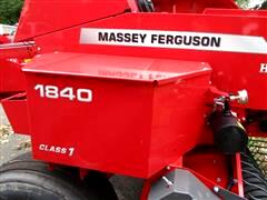 2019 Massey Ferguson Farm