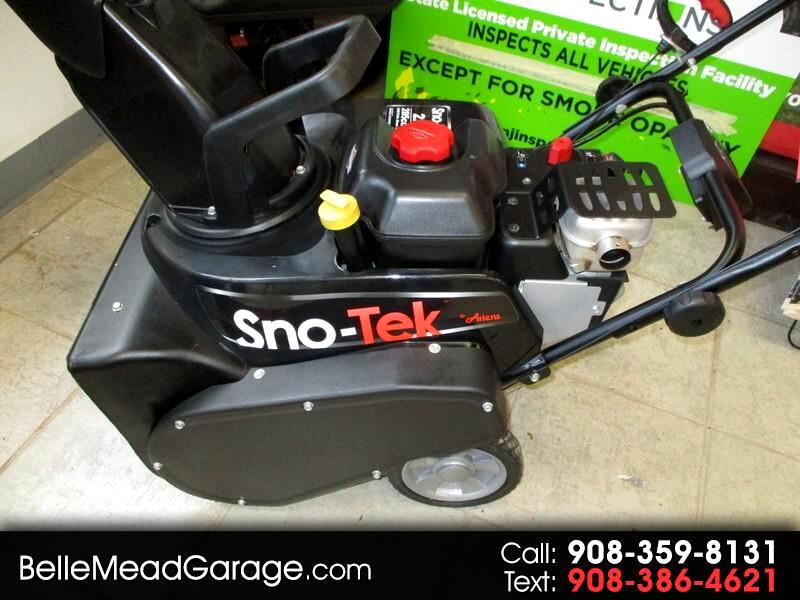 2005 Ariens ZOOM 1640 SNO TEX SNOWBLOWER