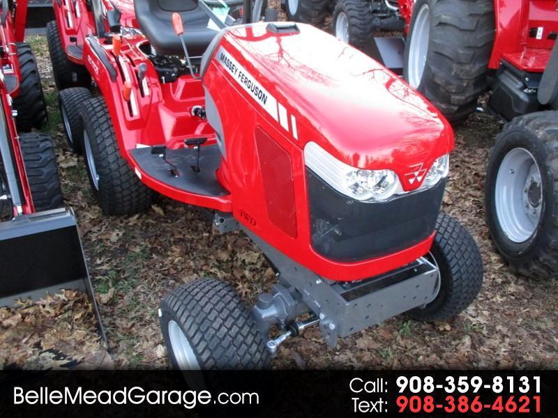2018 Massey Ferguson Farm GC1705 4X4