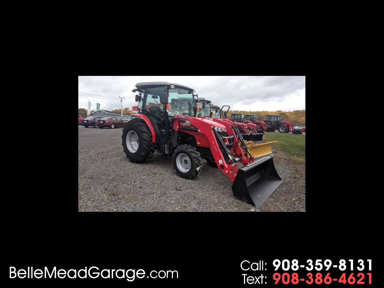 Massey Ferguson Farm  2020