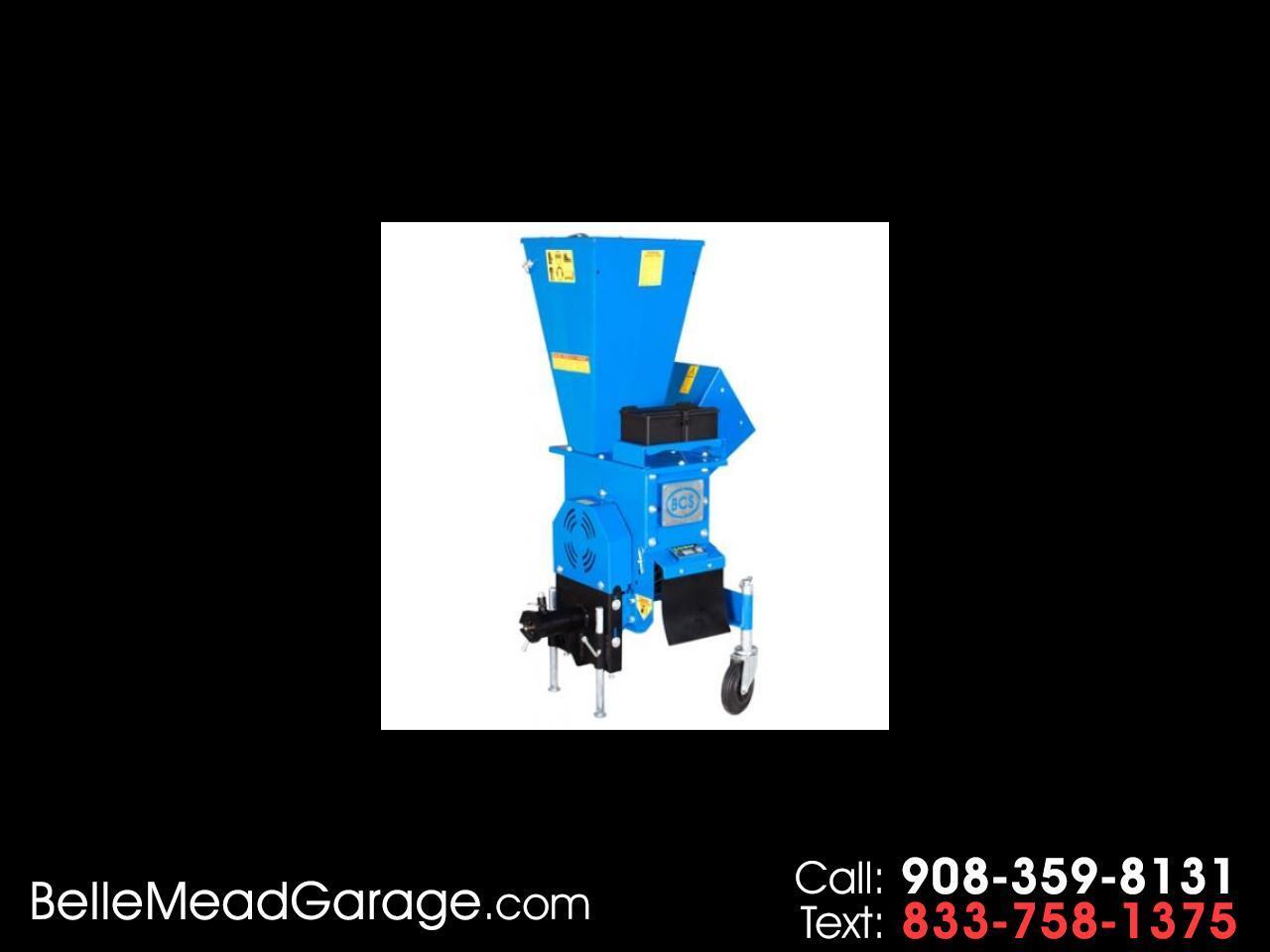 BCS 2 Wheel Tractor  2020