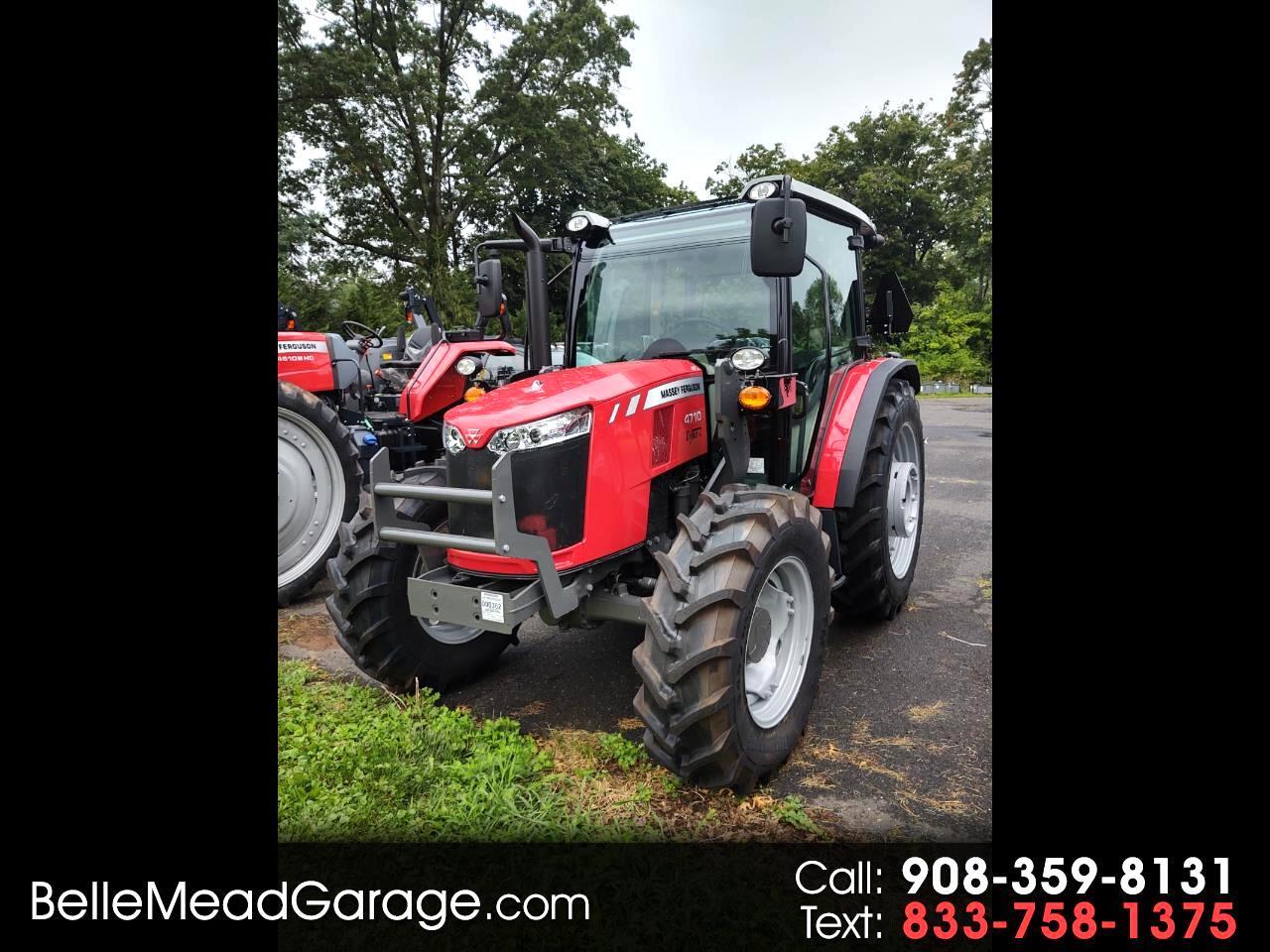 Massey Ferguson Farm  2021