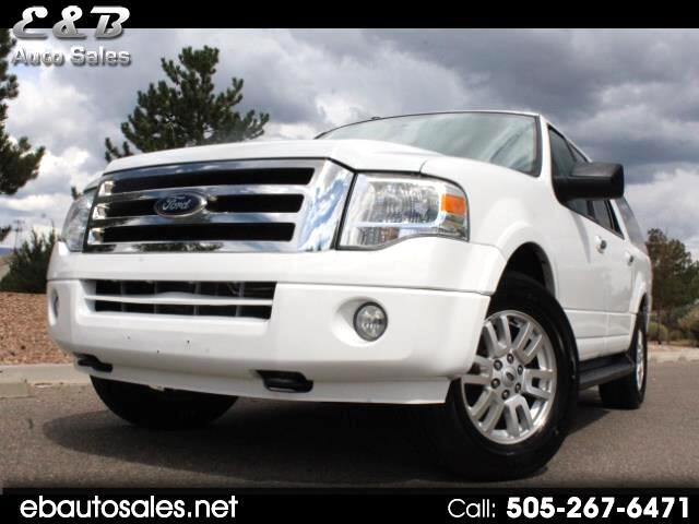 2012 Ford Expedition EL 4WD