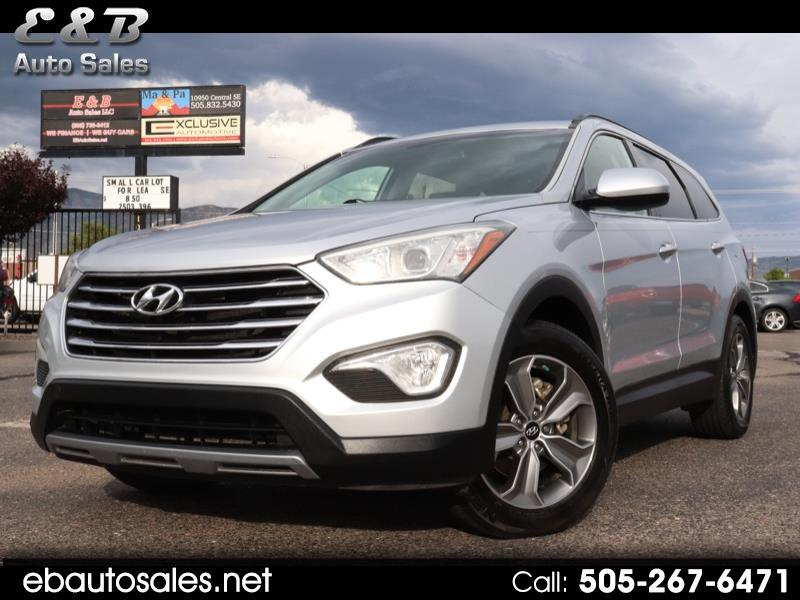 Hyundai Santa Fe GLS FWD 2014