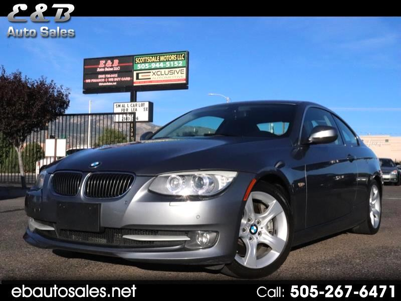 BMW 335I Coupe For Sale >> Used 2013 Bmw 3 Series 335i Coupe For Sale In Albuquerque Nm