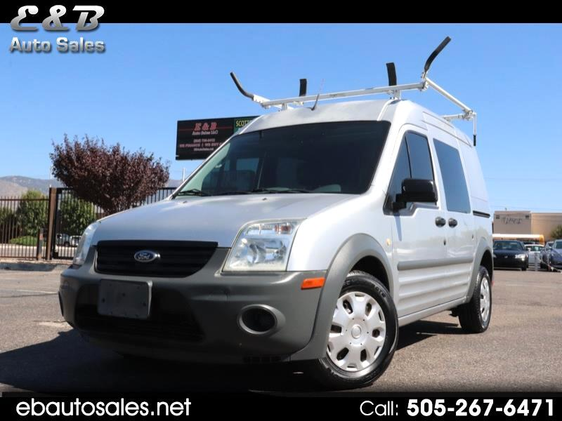 Ford Transit Connect XL Wagon 2010