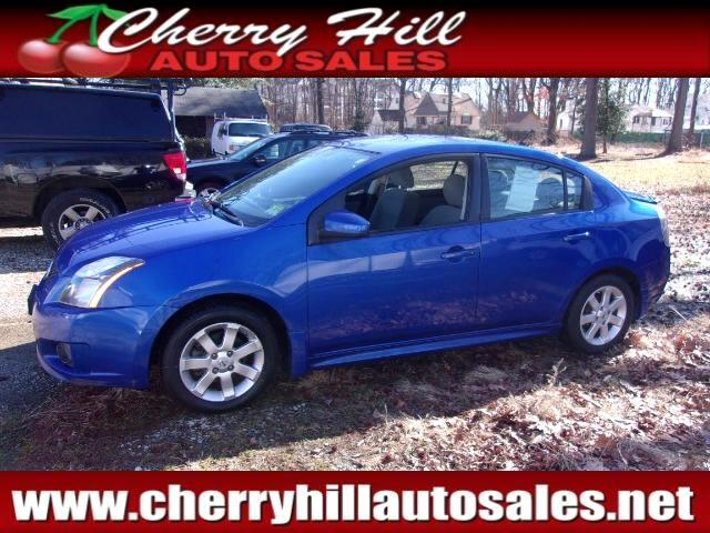 Used 2010 Nissan Sentra For Sale In Cherry Hill, NJ 08002 Cherry Hill Auto  Sales