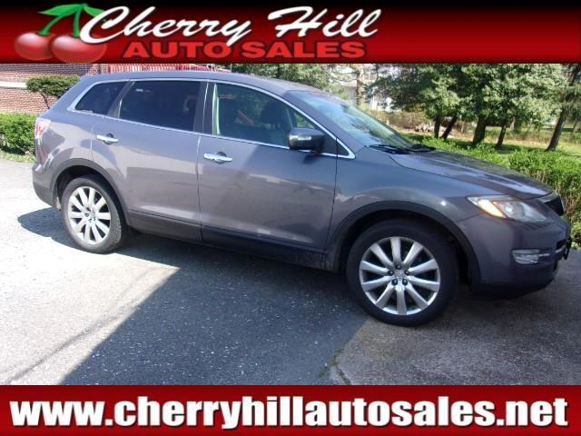 2007 Mazda CX-9 Grand Touring 4WD