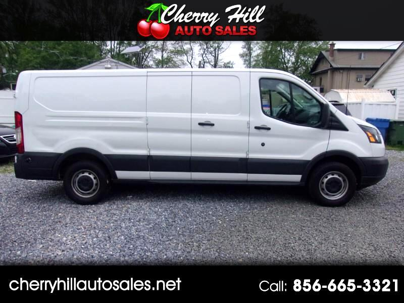 Ford Transit 150 Van Low Roof w/Sliding Pass. 148-in. WB 2018