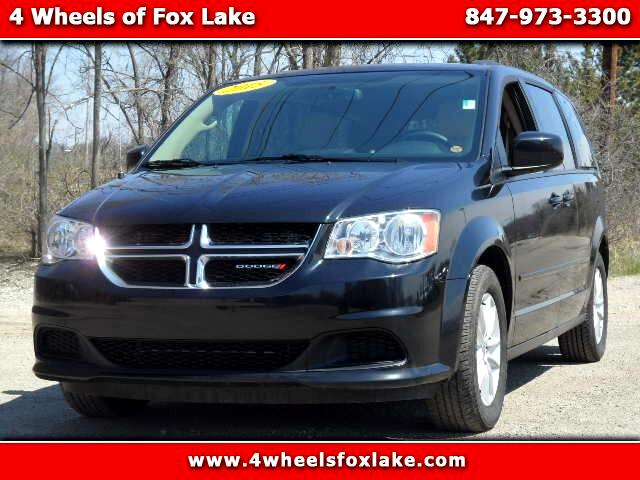 2015 Dodge Grand Caravan SXT