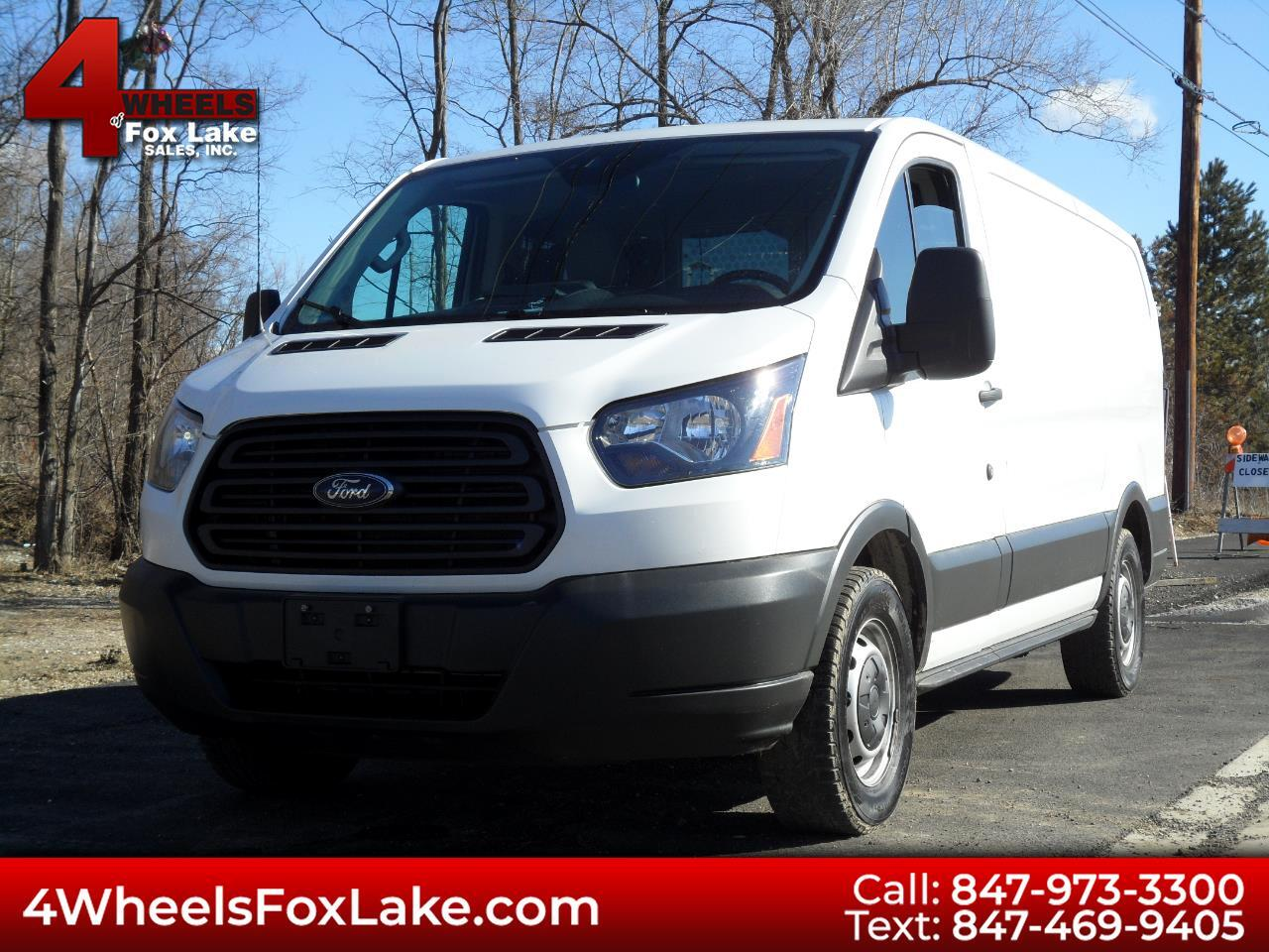 2017 Ford Transit 150 CARGO VAN WITH WINDOWS