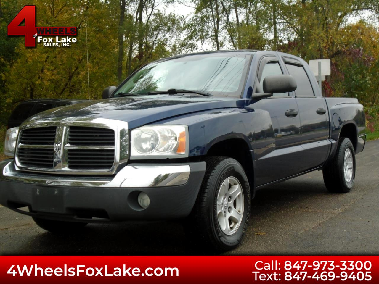 Dodge DAKOTA SLT  2009