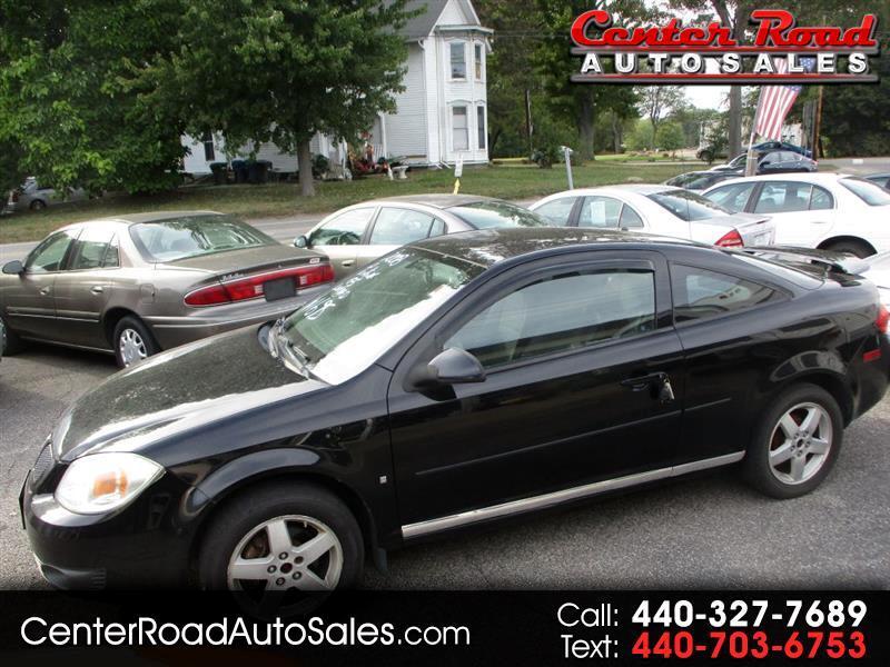 Pontiac G5 Coupe 2008