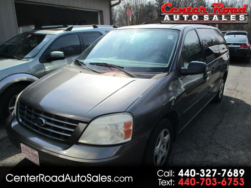 Ford Road Auto Sales >> Used 2006 Ford Freestar For Sale In North Ridgeville Oh