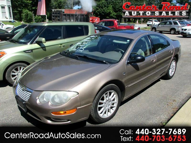 Chrysler 300M  2002