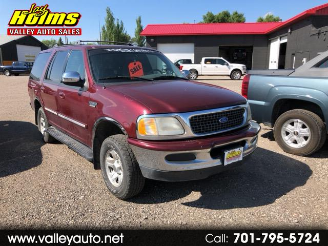 1997 Ford Expedition 4dr XLT 4WD