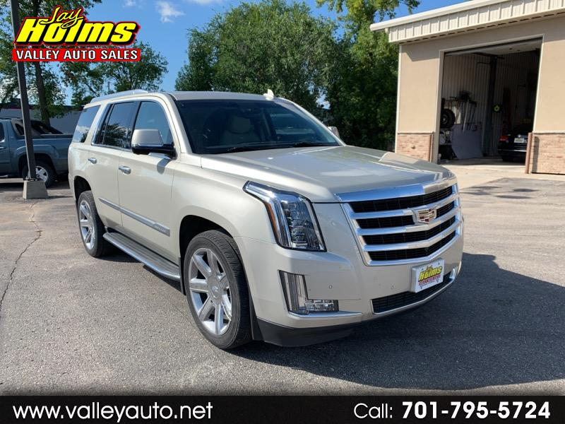 2016 Cadillac Escalade 4WD 4dr Luxury Collection