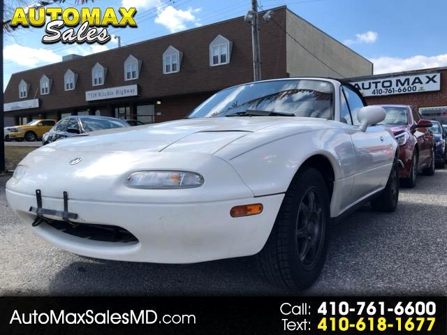 1995 Mazda MX-5 Miata Base