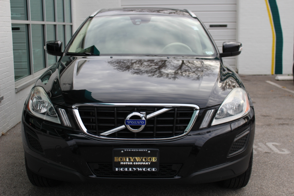 Used 2013 Volvo XC60 T6 AWD for Sale in Saint Louis MO 63114 Hollywood Motor Co