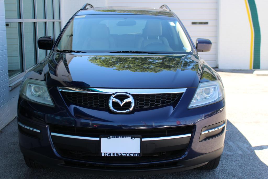 2008 Mazda CX-9 AWD 4dr Touring
