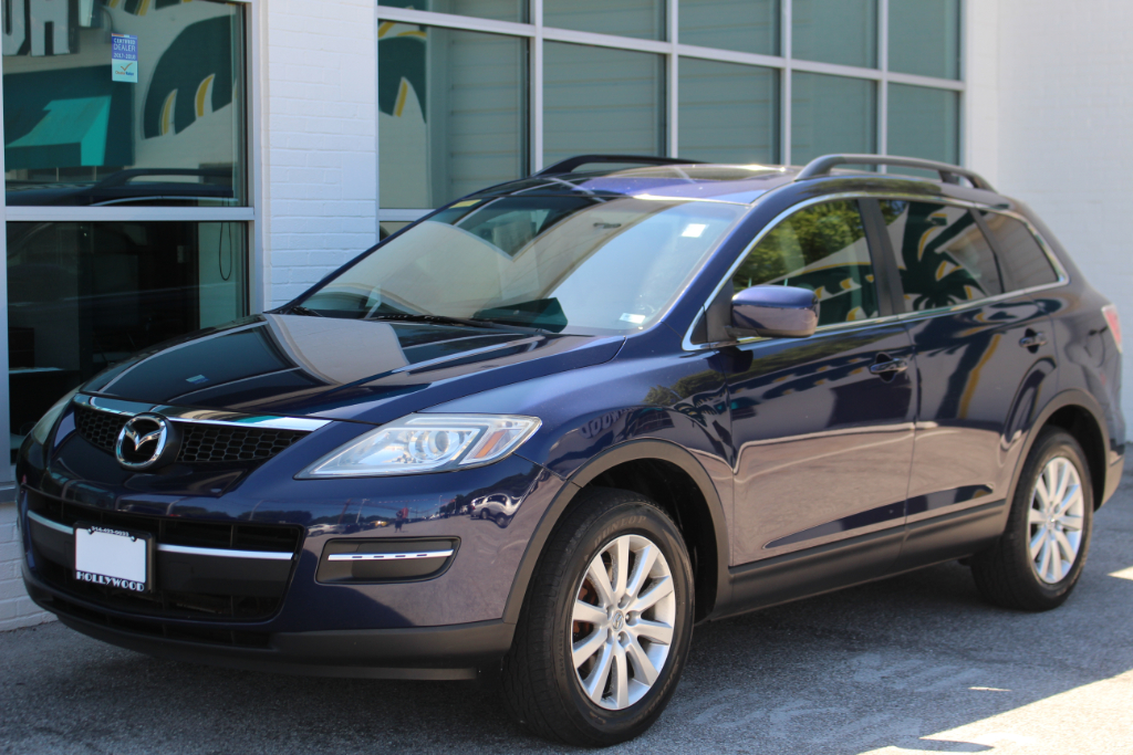 2008 Mazda CX-9 AWD 4dr Touring