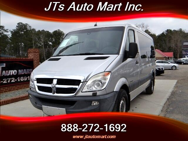 2007 Dodge Sprinter Wagon 2500 144