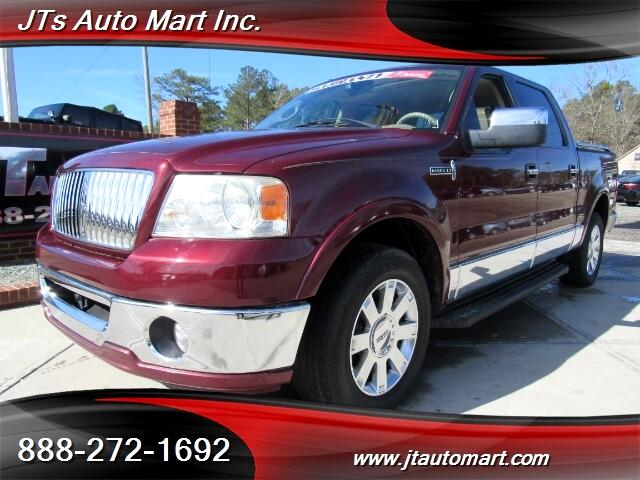 2006 Lincoln Mark LT 2WD Supercrew 139""