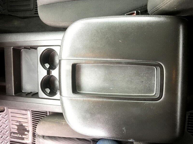 2011 GMC Sierra 2500HD 4WD Crew Cab 153.7