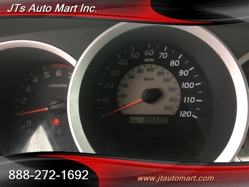 2006 Toyota Tacoma Double 141