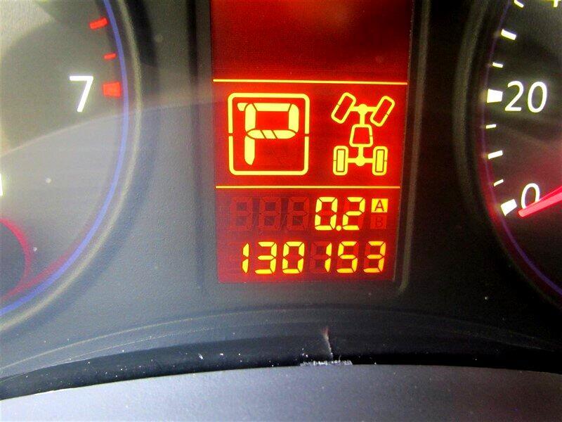 2010 Infiniti QX56 4WD 4dr